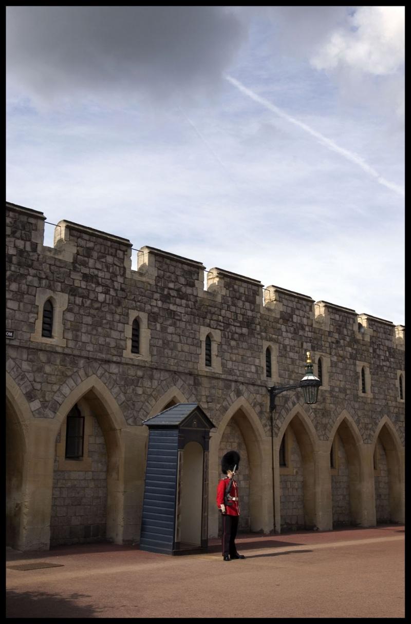 Windsor castle schedule