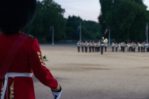 Beating Retreat 2014