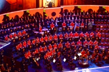 Festival of Remembrance and Cenotaph 2014