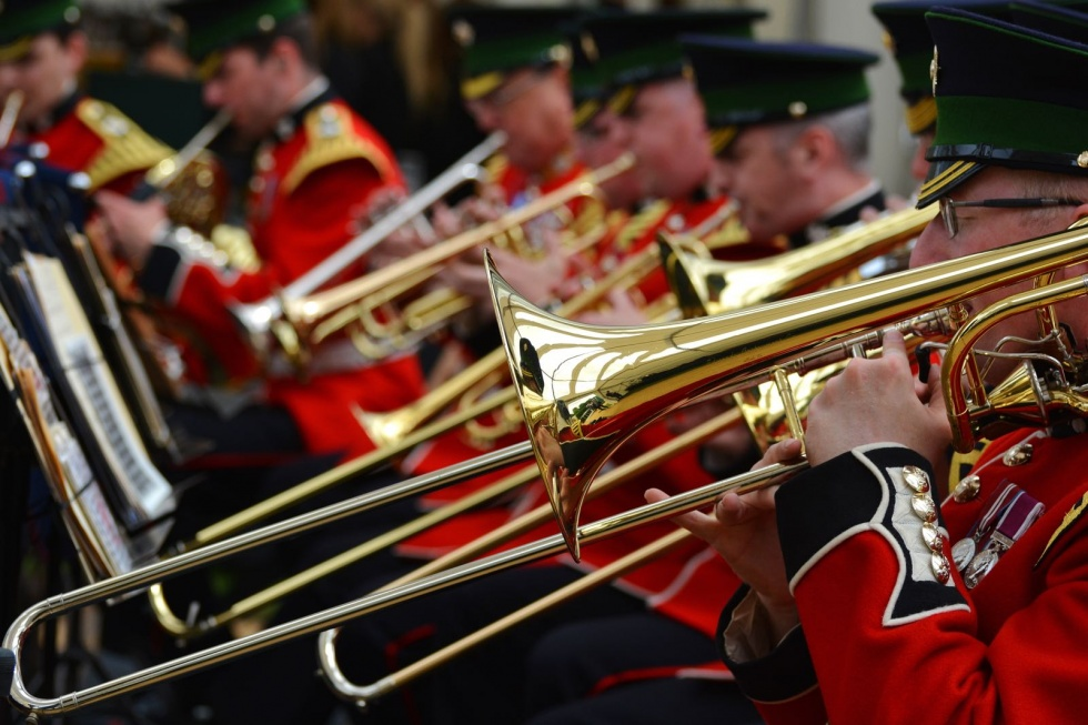 Bands - The Household Division - Official site