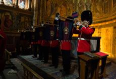Easter Choral Concert