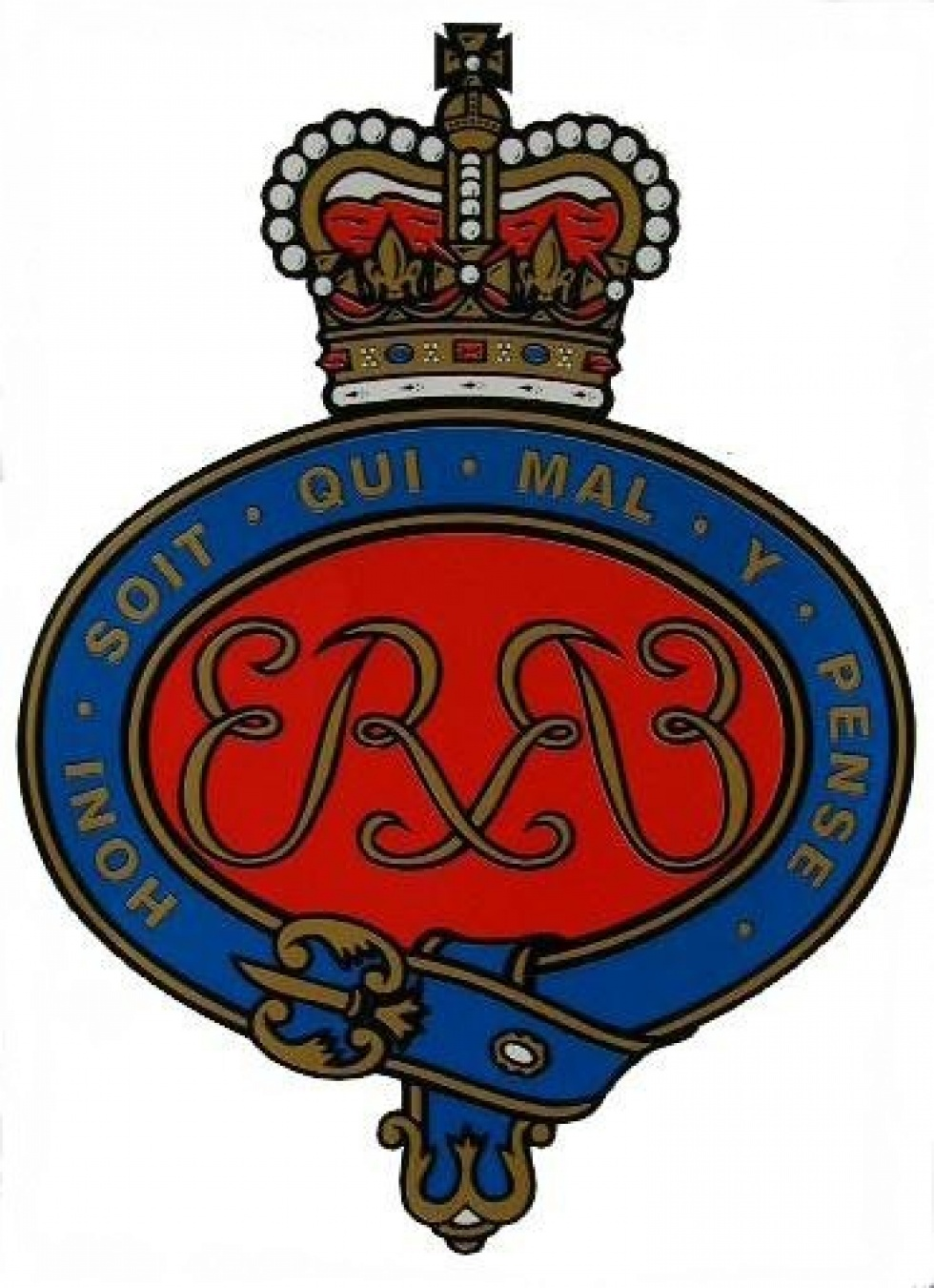 Grenadier Regiment Logo