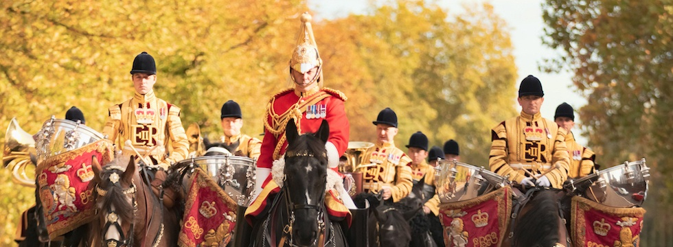 Household Cavalry Band Recordings