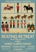 Beating Retreat 2017 - A3 size